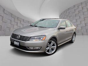2014 Volkswagen Passat for Sale in Omaha, NE