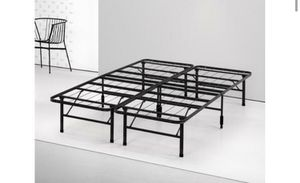Bed frame king size 60, full size 40 for Sale in Fort Worth, TX