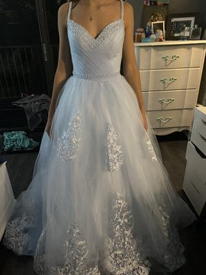 Wedding/Quince/Prom Dress for Sale in Pompano Beach, FL