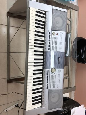 Piano..teclado for Sale in Tampa, FL
