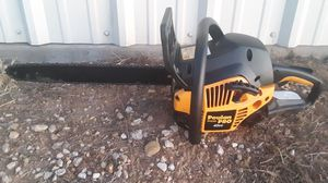 Poulan chainsaw for Sale in Wichita, KS