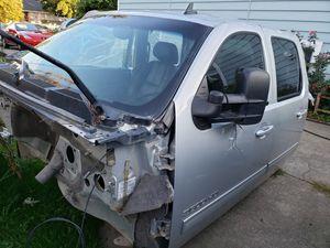 2012 Chevy Silverado cab, doors, interior for Sale in Seattle, WA