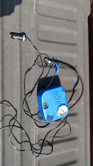 Portable air compressor for Sale in Norman, OK