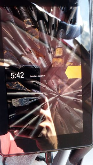 Kindle fire tablet for Sale in Houston, TX