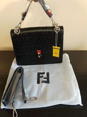 Black Shoulder bag. New for Sale in Revere, MA