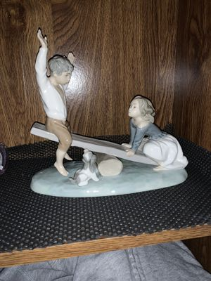 Lladro figurine for Sale in Malden, MA