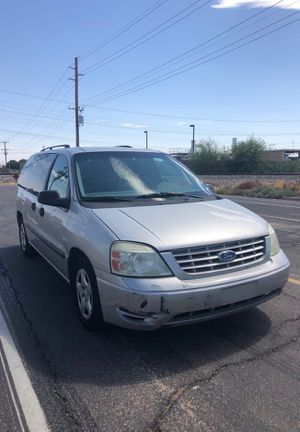 2004 ford free star mini van for Sale in Gilbert, AZ