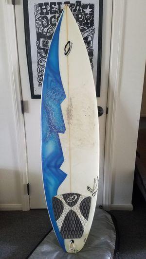 "6'0"" Shortboard Surf board surfboard for Sale in Albany, CA"