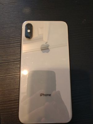 iPhone X's unlocked 64gb for Sale in Portland, OR
