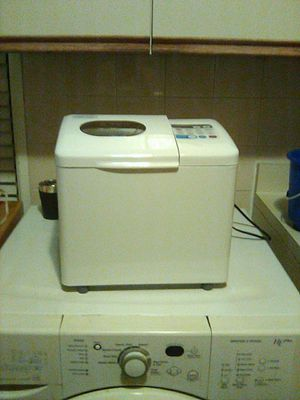 Toastmaster bread maker for Sale in Union City, NJ