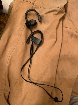 PowerBeats 3 Wireless Headphones for Sale in Wildomar, CA
