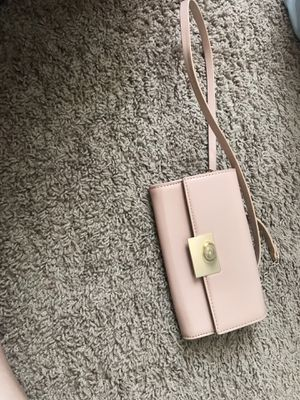 Nude/pink purse for Sale in Los Angeles, CA