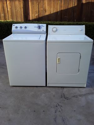Kenmore Electric washer and Dryer for Sale in Fresno, CA