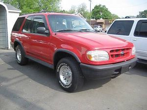 1998 Ford Explorer Sport for Sale in Fort Leonard Wood, MO