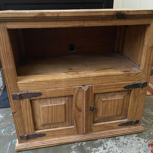 TV / Night stand for Sale in Portland, OR