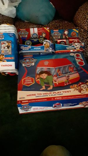 Pawpatrol for Sale in Erie, PA