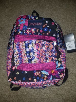 Jansport Backpack for Sale in Richmond, CA