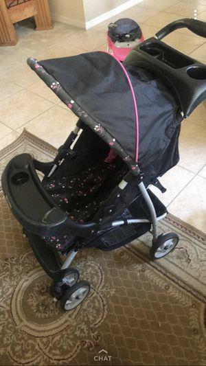 Graco stroller & car seat combo for Sale in Fort Pierce, FL