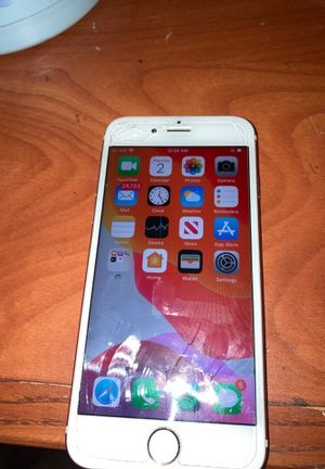 iPhone 6s for Sale in Sacramento, CA