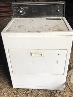 1980 good dryer for Sale in Hubbard, IA