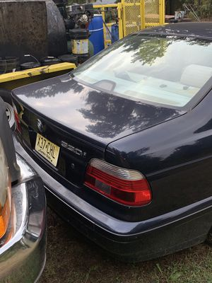 2002 530I BMW for Sale in Atco, NJ
