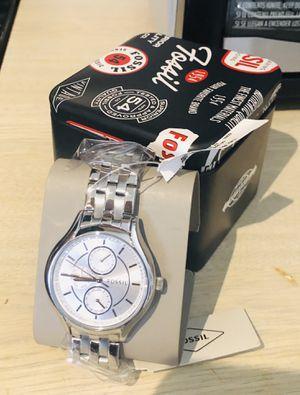 Men's brand new fossils watch . for Sale in West McLean, VA