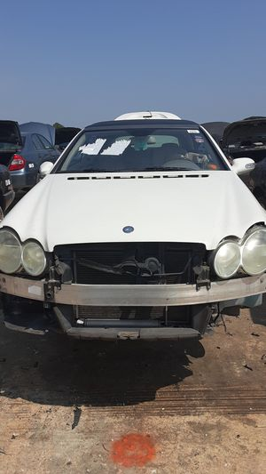 2009 Mercedes CLK 350 Conver for parts for Sale in Houston, TX