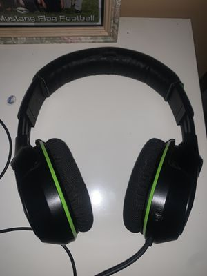 turtle beach headset for Sale in Fulton, MD