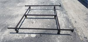 King Size Bed Frame for Sale in Orlando, FL
