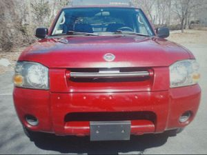 Strong Engine V6 nissan frontier O4 for Sale in Johnson City, TN