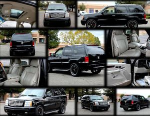 2002 Escalade AWD price$800 for Sale in Frederick, MD