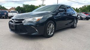 2017 Toyota Camry for Sale in Tampa, FL