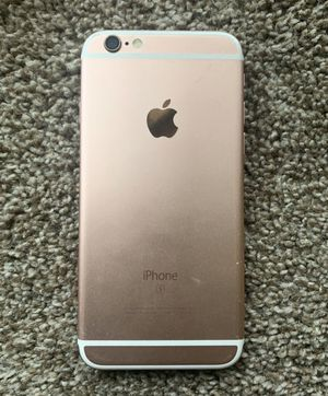 Unlocked iPhone 6s 64GB for Sale in Kent, WA