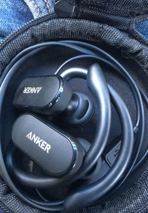 Anker earbuds for Sale in Oakland, CA