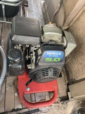 Pressure washer Honda for Sale in North Las Vegas, NV