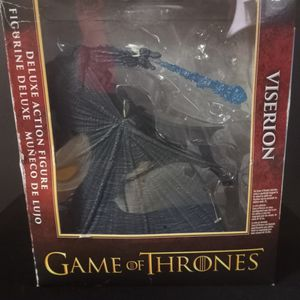Game Of Thrones Viserion Action Figure for Sale in Snellville, GA