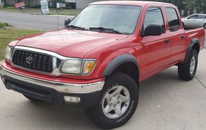 VERY CLEAN TOYOTA TACOMA 02 for Sale in Beltsville, MD