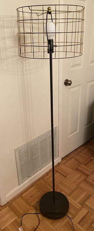"60"" Birdcage Floor Lamp for Sale in Atlanta, GA"