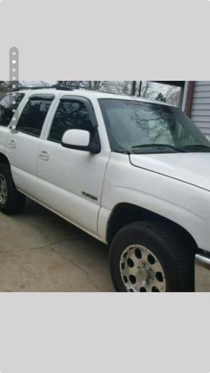 2002 Gmc Yukon for Sale in Lansing, MI