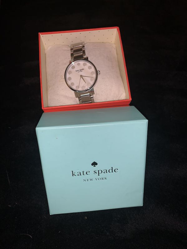 Kate Spade watch NEEDS BATTERY