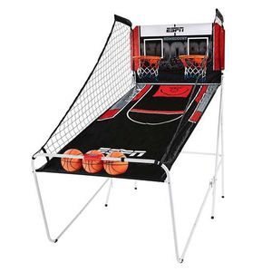 2 Player Hoop Shooting Basketball ESPN Arcade Game W/3 Basketballs for Sale in Los Angeles, CA
