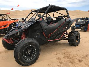 2017 Yamaha YXZ1000R SS SE for Sale in Alta Loma, CA
