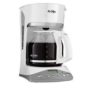 Brand new Mr. Coffee Programmable coffee machine for Sale in Fairfax, VA