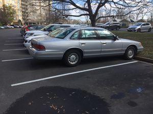 Ford Crown Victoria for Sale in Alexandria, VA