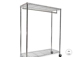 Clothes rack for Sale in Annandale, VA