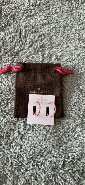 Kate Spade earrings for Sale in Arlington, TX