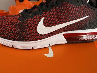 Nike Air Max Sequent 2 for Sale in San Bernardino,  CA