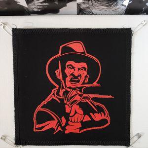 "Horror Movie ""A Nightmare On Elm Street Freddy Krueger"" SEW PATCH. for Sale in Gardena, CA"