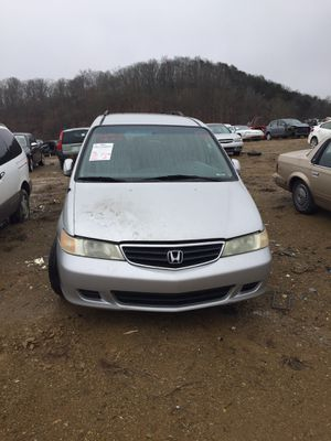 2004 HONDA odyssey parts only for Sale in Pittman Center, TN