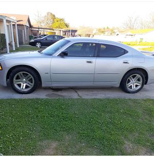 07 Dodge charger for Sale in Westwego, LA